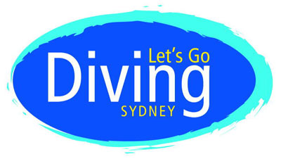 Let's Go Diving Sydney - Australia - an experience worth remembering!